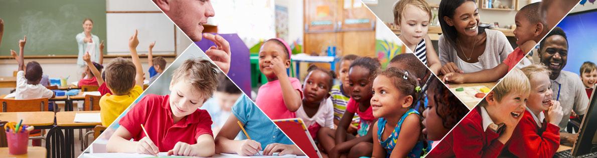 Bannière du Baccalauréat en éducation préscolaire et enseignement primaire